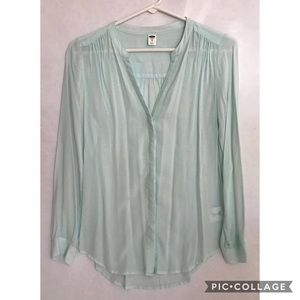 Old Navy Button Down Blouse